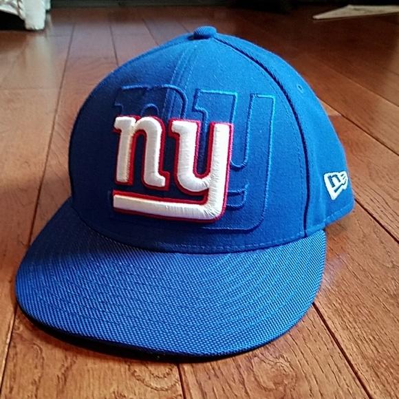 New York Giants new era sideline hat 7 1 4 0e2f0b79d